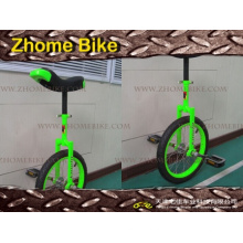 Ciclo/bicicleta/carrinho de mão bicicleta/única roda bicicleta Zh15wb01
