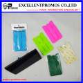 Promotional Gift Silicone Card Holder for Cell Phone (EP-C8262)