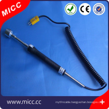 MICC high quality (WRNM-202) Thermocouple /Thermocouple