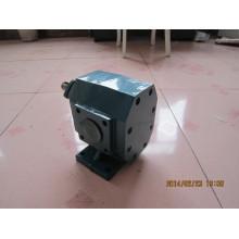 Bomba de engrenagem de alta pressão de transporte / fornecimento de combustível da série ZYB