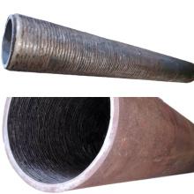 Tuberías de acero resistentes al desgaste de alta calidad