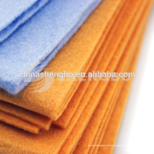 Tecido não absorvente super absorvente