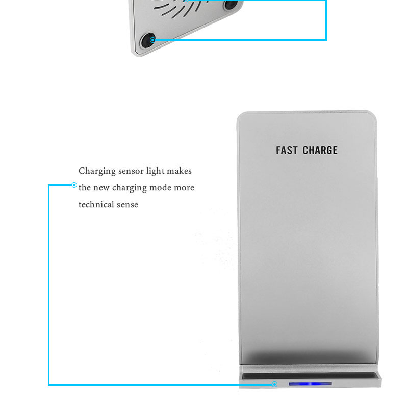 N700 wireless charger