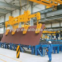 QC Tipo 20/5 ~ 32 / 5T Taller de Grúas Puente Electromagnético