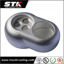 OEM High Precision Iron Sand Casting and Steel Die Casting