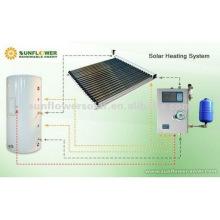 2014 Neue Typ 100L unter Druck stehende Solarwassersysteme für den Hausgebrauch