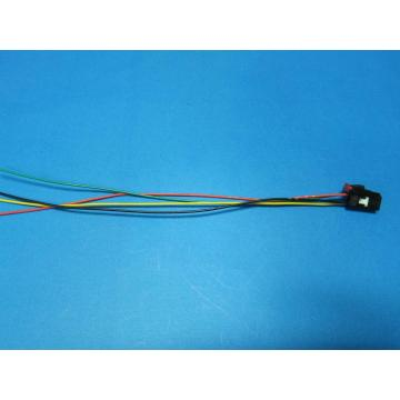 Material de cobre 2.54mm 2 pin carro dvd
