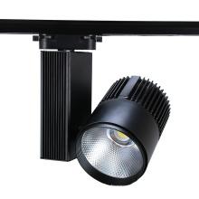 Светодиодный трековый прожектор 30 Вт
