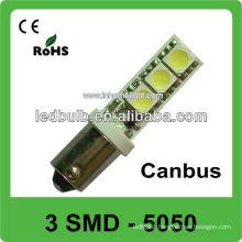 Ba9s canbus 12v auto LED lamps