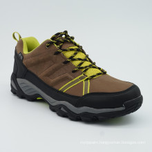 Genuine Leather Low Outdoor Sports Shoes Men Trekking Shoes