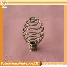 cheap price wholesale aluminium curtain rings