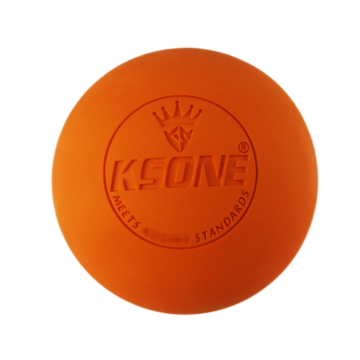 High standard lacrosse ball for sale