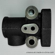 CNC-обработка автозапчастей