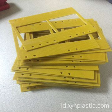 Kualitas Tinggi 3240 Epoxy Sheet Machining Part