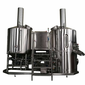 1000L Brauhaus Craft Beer Brewing Equipment System
