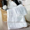 Hot Selling Custom Logo Disponível Pure Hotel Branco Toalha de Banho de Algodão