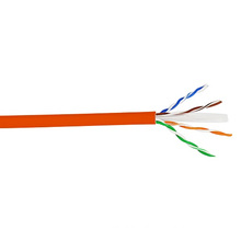 Competitive UTP Cat 6 Network Cable for Security System