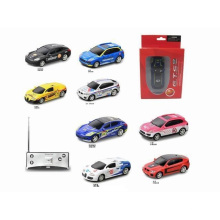 1: 53 Remote Control Car Toys (4 FUNCTION/WITH LIGHT)
