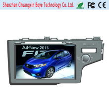 Car DVD MP4 Player for Honda Fit 2014/2015