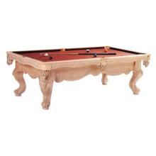 Slate Pool Table (DS-15)