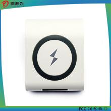Banco de energía de carga inalámbrica (estándar de Qi)