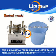 injection plastic bucket mould factory household water bucket mould moulding 10 litre water bucket mould