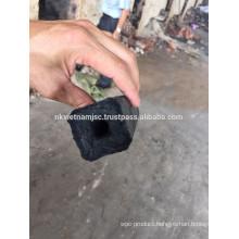 Hexagonal Shape Sawdust Briquette Charcoal for BBQ / Direct supplier of Sawdust Briquette Charcoal