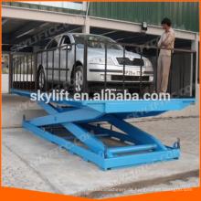 hydraulischer automatischer Autoparkaufzug China