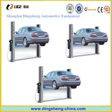 Garage Lift Hydraulic Car Lift Machine 2 Post