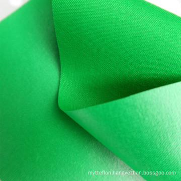 Waterproof 150D Polyester Oxford  Film Laminated Inflatable PVC Coated  Fabric