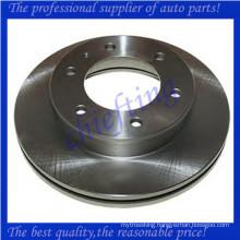 MDC2217 UR6133251 UR61-33-251 UM51-33-251 for ford ranger mazda BT-50 brake disc