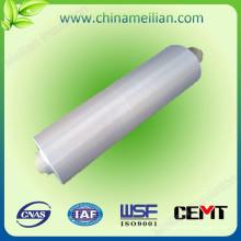 Verstärktes Aluminiumfolienband, aluminiumfeuerfestes Tuch