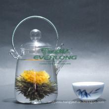 100% Handmade Flower Artistic Blooming Tea (BT006)