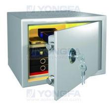 250b2 Home Use Key Open Mechnical Safe