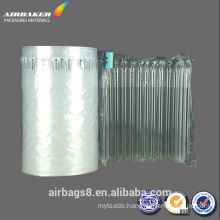 Protective packaging materials with water proof and shock resistance for mailing industrial use