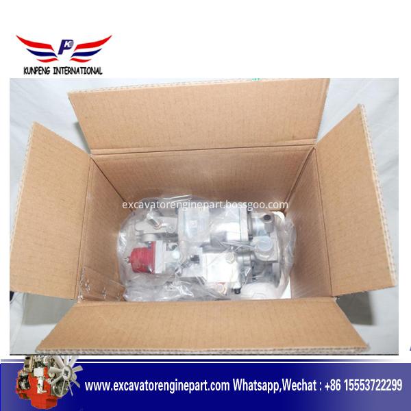 Nta855 Engine Parts Fuel Pump 3165797