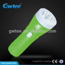 GT-8132 1 lanterna de soldadura recarregável LED