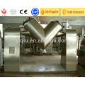 SS304 50-1000L Mezclador de mezclador en polvo de granulado en forma de V