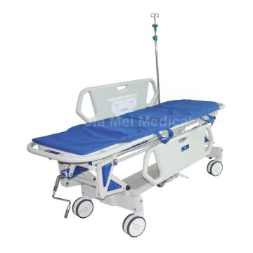 Camilla de emergencia de transporte médico