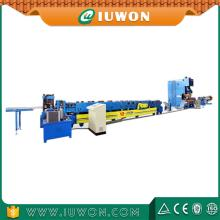 Iuwon Cable Tray Making Machine