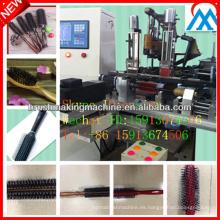 Cepillo de pelo que hace la máquina para la venta del fabricante de China
