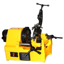 """SQ40 1/4 """"-1 1/2"""" Portable Rohr-Threading-Maschine mit 38kg"""