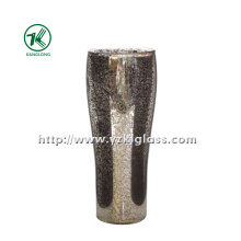 Double Wall Glass Bottle by BV (7*5*17.5 310ml)