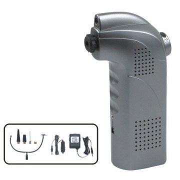 gonfleur compresseur/pneu air rechargeable sans fil