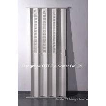 OTSE patent products--Villa elevator floding door
