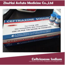 Ceftriaxone Sodium for Injection