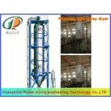 Residuos químicos de LPG torre de secado por aspersión