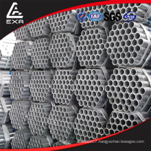 Made in China emt pipe tube