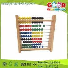 Ábaco colorido aprendendo brinquedos de matemática crianças matemática aprendendo brinquedos ábaco brinquedos de matemática