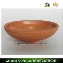 Керамическая чаша для наружного применения